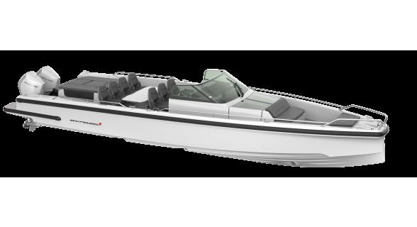 Axopar 37 Spyder